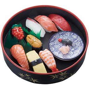 寿司づくし